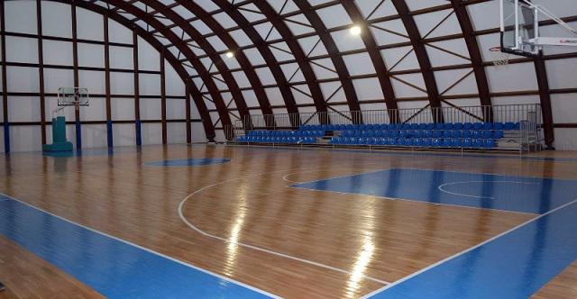 Ξεκινά η ανακαίνιση του γηπέδου μπάσκετ της Σκιάθου