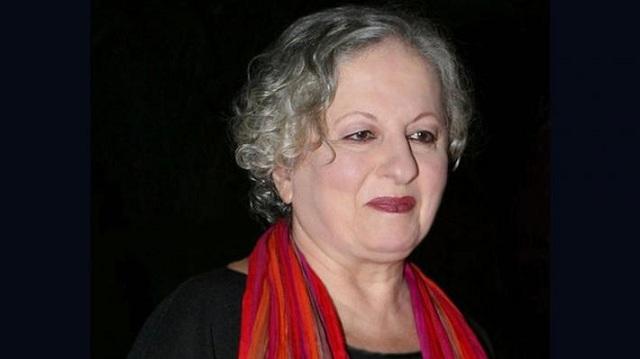 Η Ελένη Γερασιμίδου απαντά για τη βουλευτική αποζημίωση
