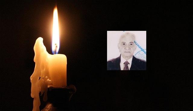 Κηδεία ΑΛΕΞΑΝΔΡΟΥ ΚΑΣΟΥΛΗ