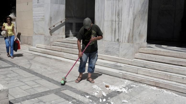 Ομαλά εξελίσσεται η μετασεισμική ακολουθία στην Αθήνα- 49 μετασεισμοί