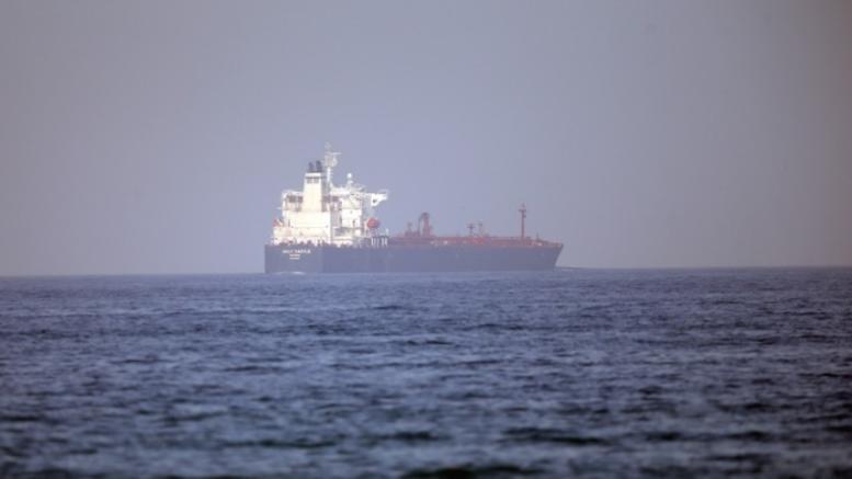 Κατάσχεση δεξαμενόπλοιου: Μυρίζει μπαρούτι στον Κόλπο