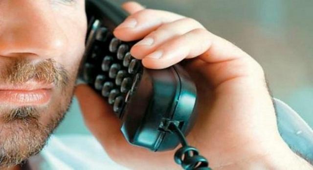 Τηλεφωνική απάτη σε βάρος επιχειρήσεων: Τι να προσέχετε