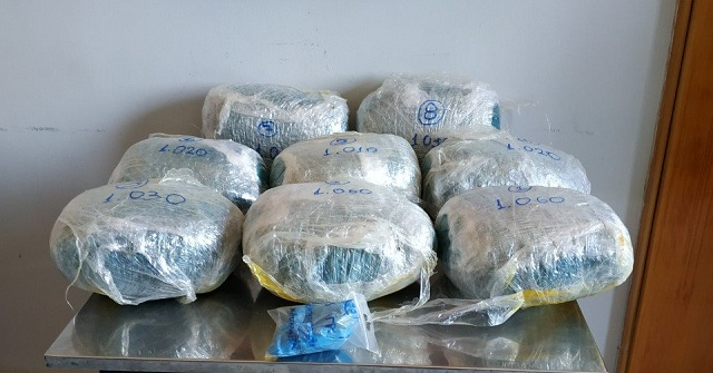 Συνελήφθη στη Μαγνησία μέλος κυκλώματος διακίνησης ναρκωτικών