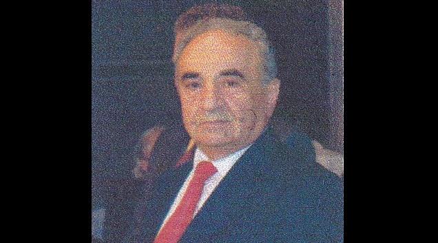 Κηδεία ΝΙΚΟΛΑΟΥ ΣΤΑΥΡΟΠΟΥΛΟ