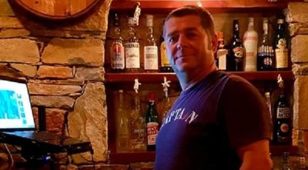 Θρήνος στον Πτελεό για τον θάνατο 49χρονου πυροσβέστη