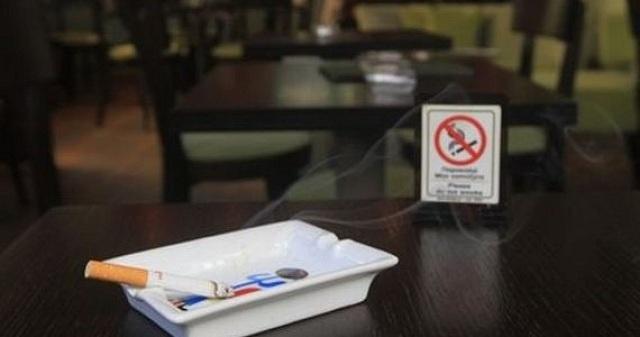 Τσιγάρο τέλος σε δημόσιους χώρους: Πόσο είναι το πρόστιμο