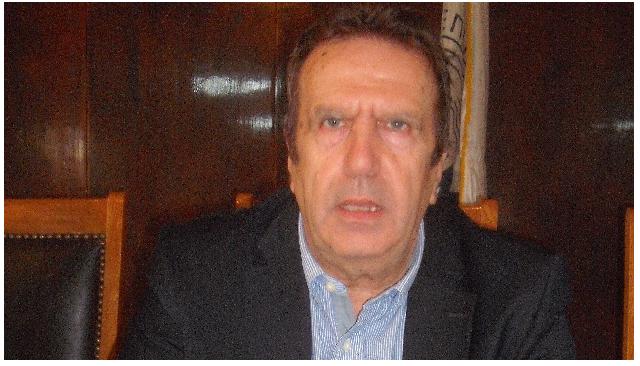 Γιώργος Καρανίκας: Ο Βόλος έχει ειδικό βάρος