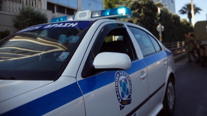Συνελήφθη ηγετικό στέλεχος του «Ρουβίκωνα»