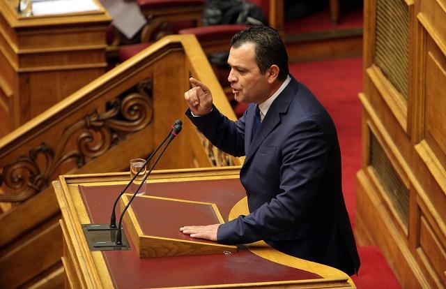 Κοινοβουλευτικός Εκπρόσωπος της ΝΔ ορίστηκε ο Χρήστος Μπουκώρος