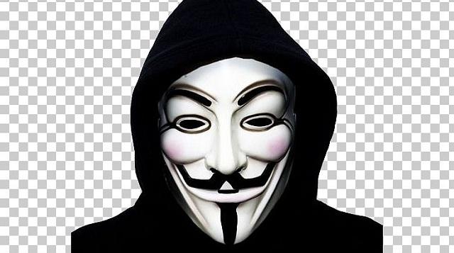 Ελεύθεροι οι διαρρήκτες με τις μάσκες Anonymous στο κτίριο του ΕΦΚΑ Βόλου