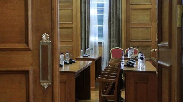 Ορίστηκαν οι Διαρκείς Επιτροπές της Βουλής
