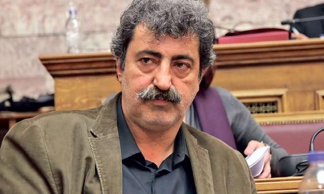 Υπέρ της άρσης της ασυλίας Πολάκη η Επιτροπή Δεοντολογίας της Βουλής