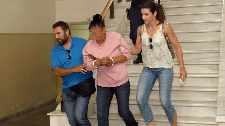 Κρήτη: Ποινική δίωξη στη Γαλλίδα για τη δολοφονία του συντρόφου της