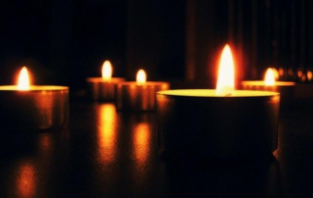 Κηδεία ΕΥΡΥΔΙΚΗΣ ΤΡΙΑΝΤ. ΓΚΑΡΓΚΑ