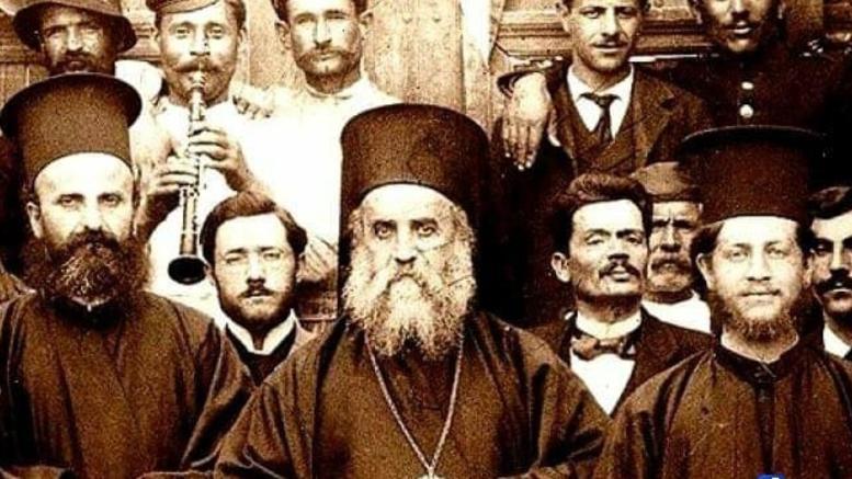 Ταινία στο Χόλιγουντ ο βίος Έλληνα Αγίου με ηθοποιό έκλπηξη
