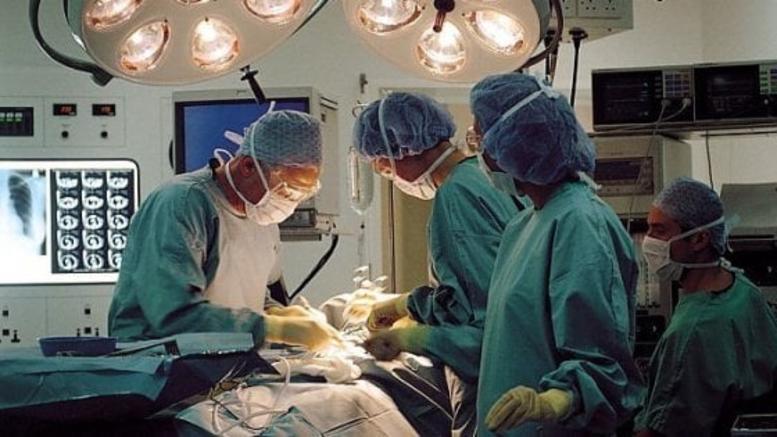 «Γέφυρα ζωής» για έξι ασθενείς: Μια από τις μεγαλύτερες στην Ελλάδα