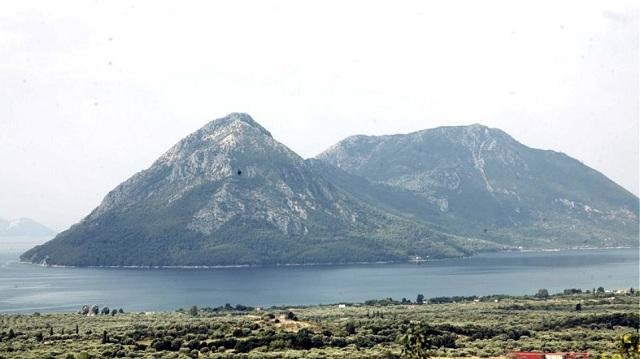 «Χρυσή» κλοπή σε εξοχικό στην Λευκάδα: 15.000 ευρώ μετρητά η λεία