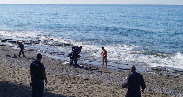 Ηλικιωμένος έπαθε ανακοπή καρδιάς στην παραλία των Καλών Νερών