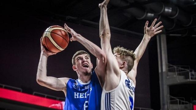 Αρχίζει στον Βόλο το Πανευρωπαϊκό Ευρωπαϊκό Πρωτάθλημα Μπάσκετ (U18)