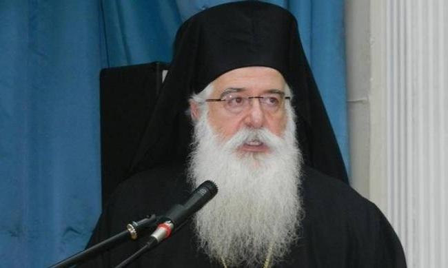 Δημητριάδος Ιγνάτιος: «Οι Eλληνες ποτέ δεν φοβηθήκαμε τους άλλους»