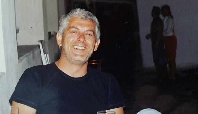 Θλίψη στον Βόλο για τον θάνατο του Γιώργου Αμβράζη
