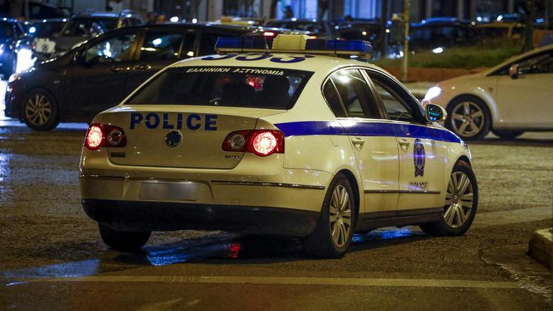 Νέα αιματηρή συμπλοκή στη Θεσσαλονίκη -Δύο τραυματίες