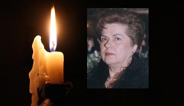 40ημερο μνημόσυνο ΜΑΡΙΑΣ ΚΩΝΣΤΑΝΤΙΝΟΥ