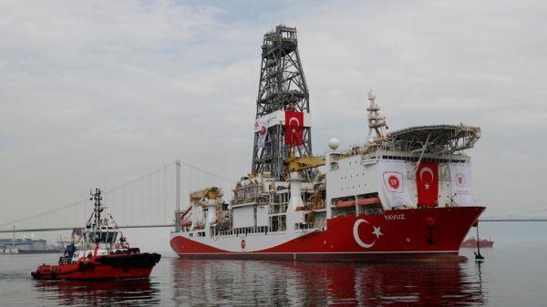 Η Κύπρος καταγγέλλει τις τουρκικές προκλήσεις στον ΟΗΕ