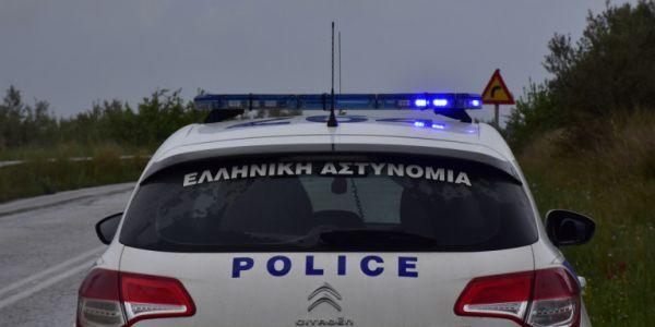 Θεσσαλονίκη: Δύο τραυματίες σε επεισόδιο με πυροβολισμούς
