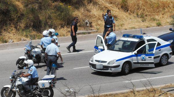 Σφοδρή σύγκρουση ΙΧ - Μία γυναίκα νεκρή και τρεις τραυματίες