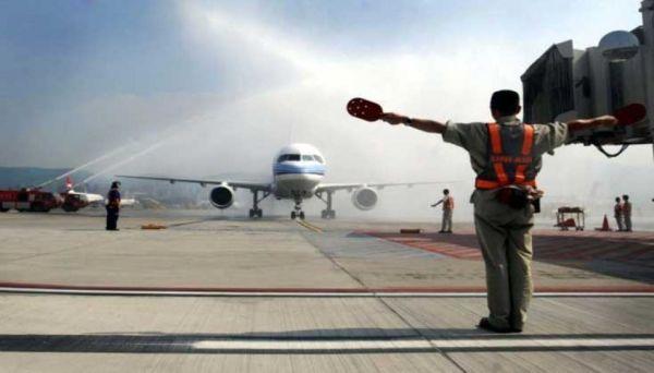 Αναταράξεις για το αεροδρόμιο ~ Άστραψαν και βρόντηξαν τοπικοί φορείς