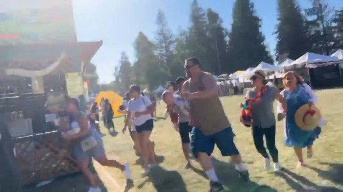 Καλιφόρνια: Ένοπλος άνοιξε πυρ σε φεστιβάλ, 4 νεκροί, 15 τραυματίες