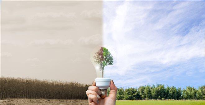 Πλέον ζούμε με πίστωση: Εξαντλήθηκαν οι φυσικοί πόροι του πλανήτη για φέτος