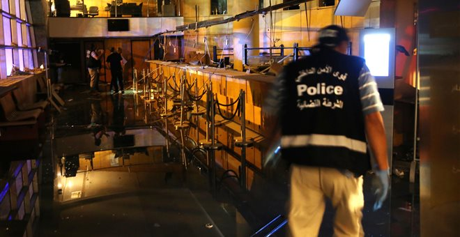 Λίβανος: Τρεις νεκροί μετά από καυγά που ξέσπασε σε γαμήλιο γλέντι