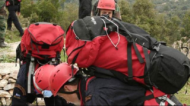 Ορειβάτης έπεσε από πλαγιά στον Ολυμπο -Σε εξέλιξη επιχείρηση της ΕΜΑΚ