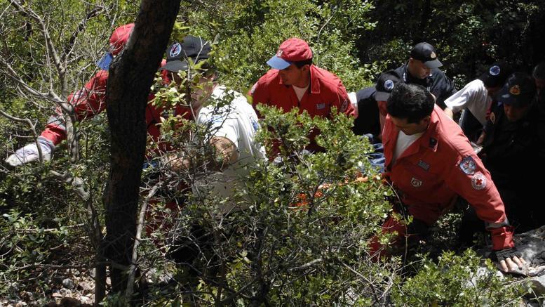 Νεκρός ο ορειβάτης που είχε πέσει σε χαράδρα στον Ολυμπο