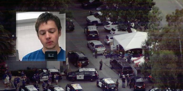 Καλιφόρνια: Ο 19χρονος που φέρεται να είναι ο δράστης που σκόρπισε τον θάνατο στο φεστιβάλ