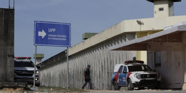 Αιματηρή εξέγερση σε φυλακή της Βραζιλίας: 52 νεκροί κρατούμενοι, οι 16 αποκεφαλίστηκαν