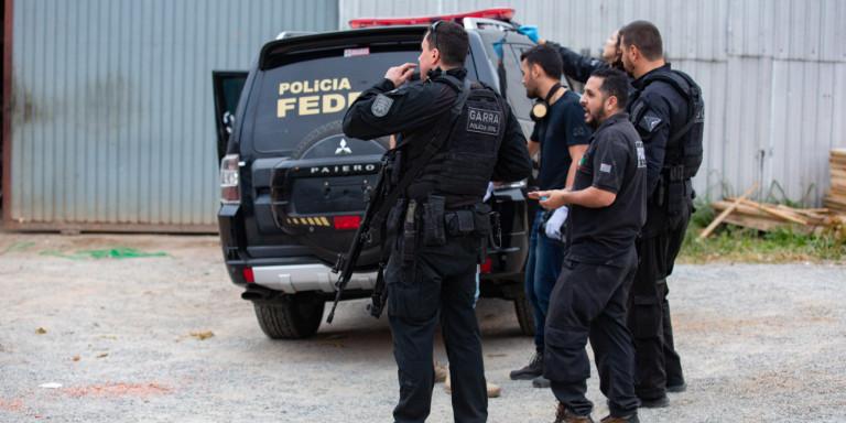 Βραζιλία: Ξεκίνησαν οι συλλήψεις για τη ληστεία αλά «Casa De Papel» στο αεροδρόμιο