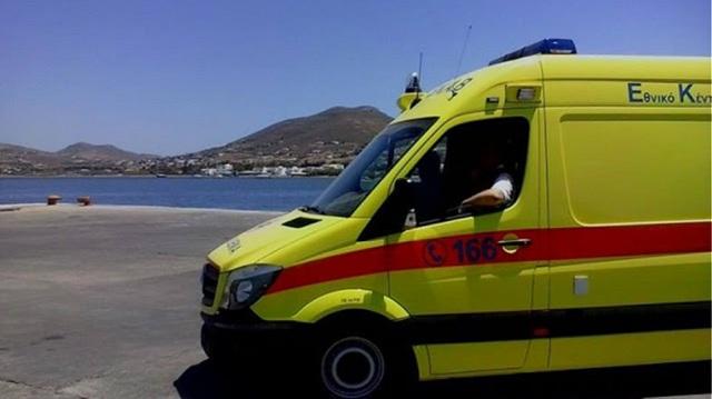 Ερευνες του Λιμενικού για πτώμα άντρα σε σήψη σε παραλία της Άνδρου