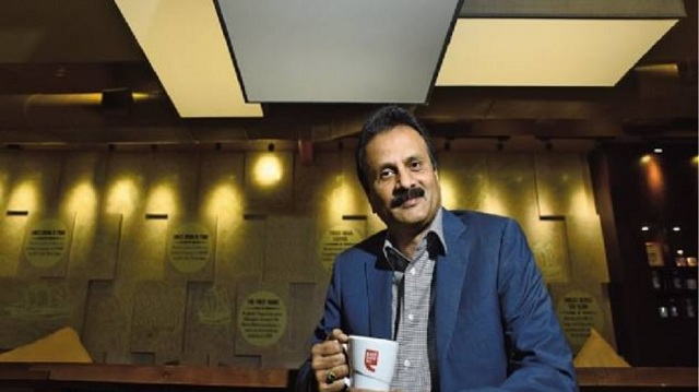 Εξαφανίστηκε ο ιδρυτής μεγάλης εταιρείας καφέ στην Ινδία