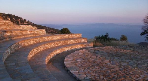 Εκδηλώσεις με θέατρο και μουσική στον Αγιο Γεώργιο Νηλείας