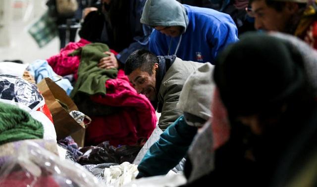 Δεκάδες Έλληνες έχουν καταλήξει άστεγοι στην Αυστραλία