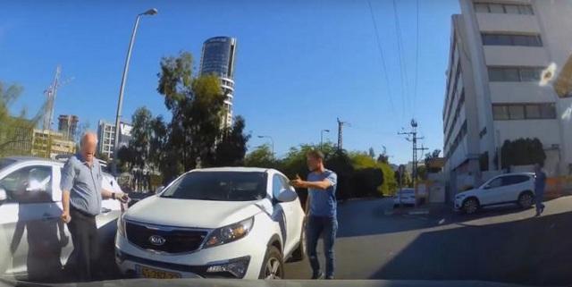 Ισραήλ: Πυροβόλησε και σκότωσε άλλον οδηγό για μία θέση πάρκινγκ