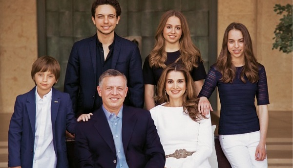 Και άλλη βασιλική οικογένεια στη Σκιάθο