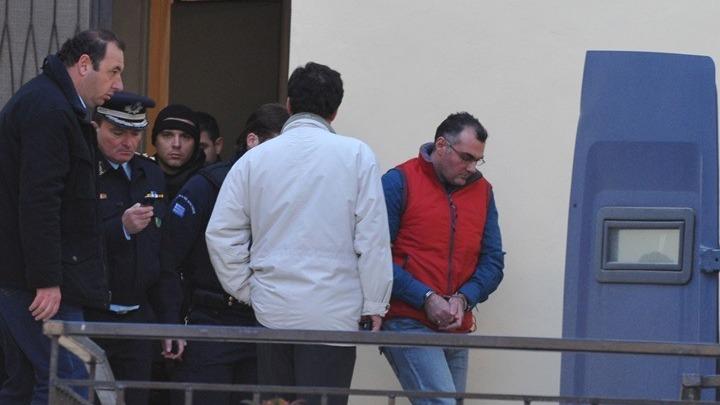 Δολοφονία Γρηγορόπουλου: Αποφυλακίστηκε ο Επαμεινώνδας Κορκονέας