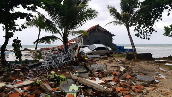Munich Re: Οι φυσικές καταστροφές προκάλεσαν μεγαλύτερες υλικές ζημιές