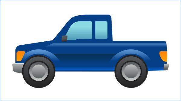 Η Ford έφτιαξε «νέο» PickUp για τα …κινητά μας