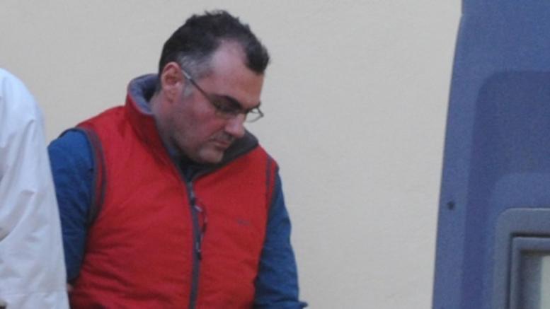 Αποφυλάκιση Κορκονέα: Συναγερμός στην ΕΛ.ΑΣ. -Συγκέντρωση το βράδυ