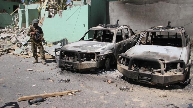 Αφγανιστάν: 34 νεκροί, κυρίως γυναίκες και παιδιά, από έκρηξη βόμβας